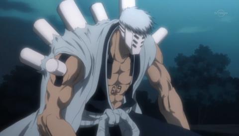 Kensei as a partial Hollow