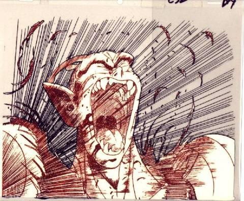 Piccolo's Death