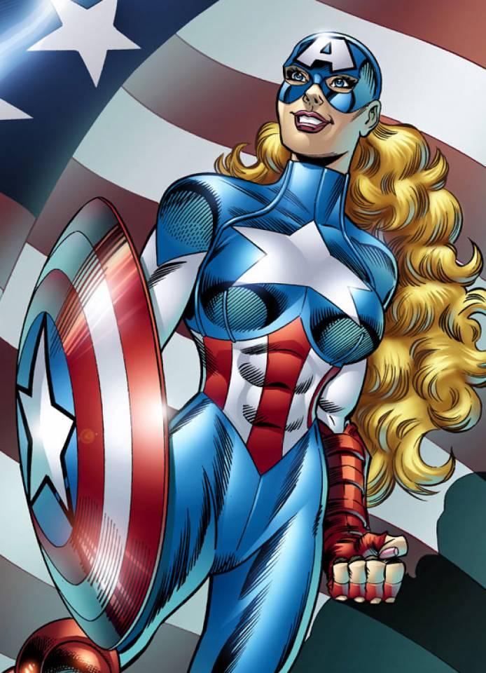 MC2 Captain America