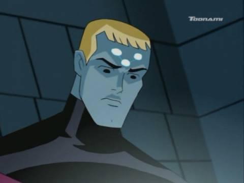 Brainiac 5 (JLU)
