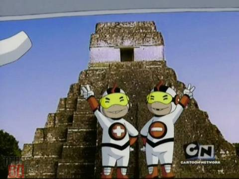 Titans TV show