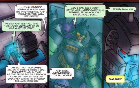 Banzai-Tron renames Dealer to Doubledealer.