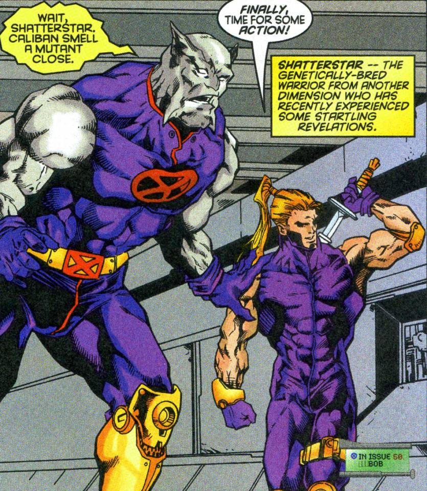 X-Force #62