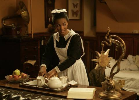 Maid Martha
