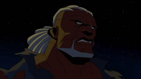 Brick in Young Justice