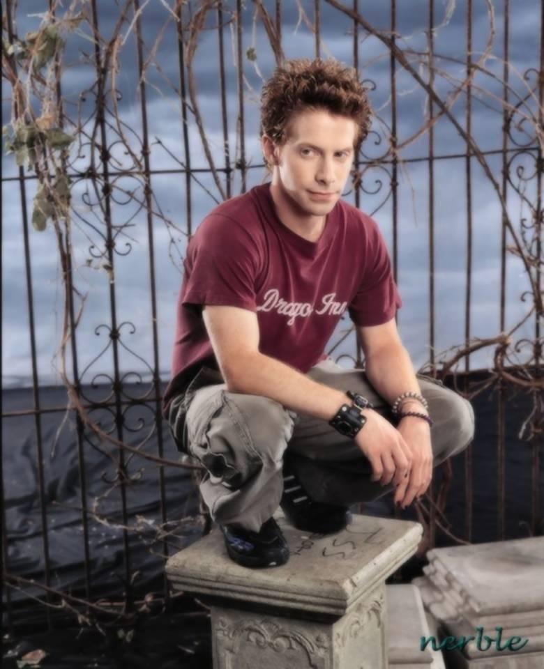 Seth Green as Oz