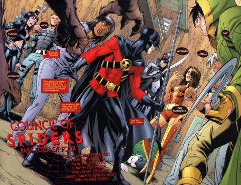 Council vs red robin