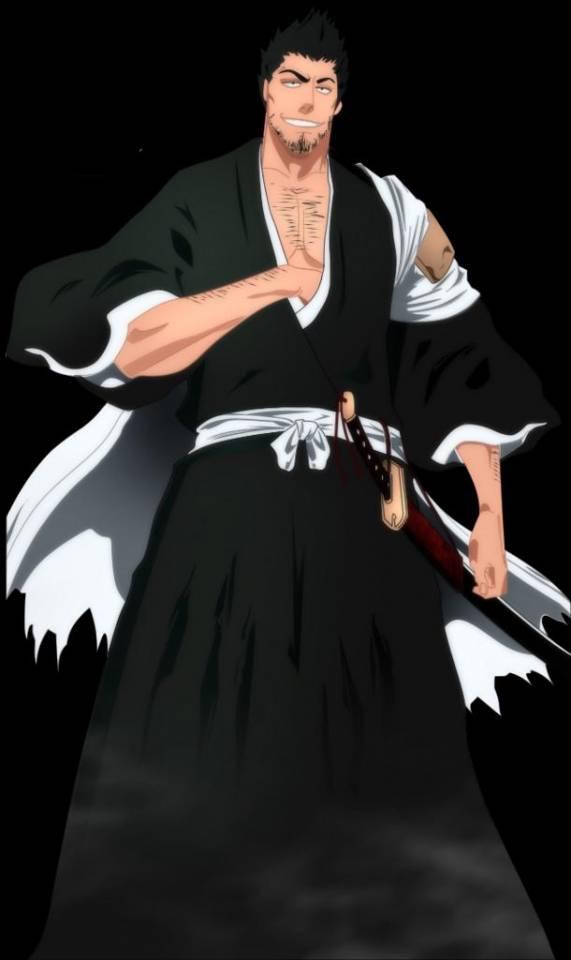 Shinigami Isshin