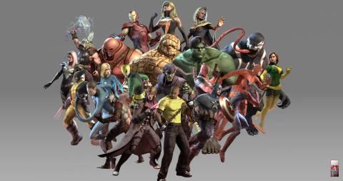 Ultimate Alliance 2