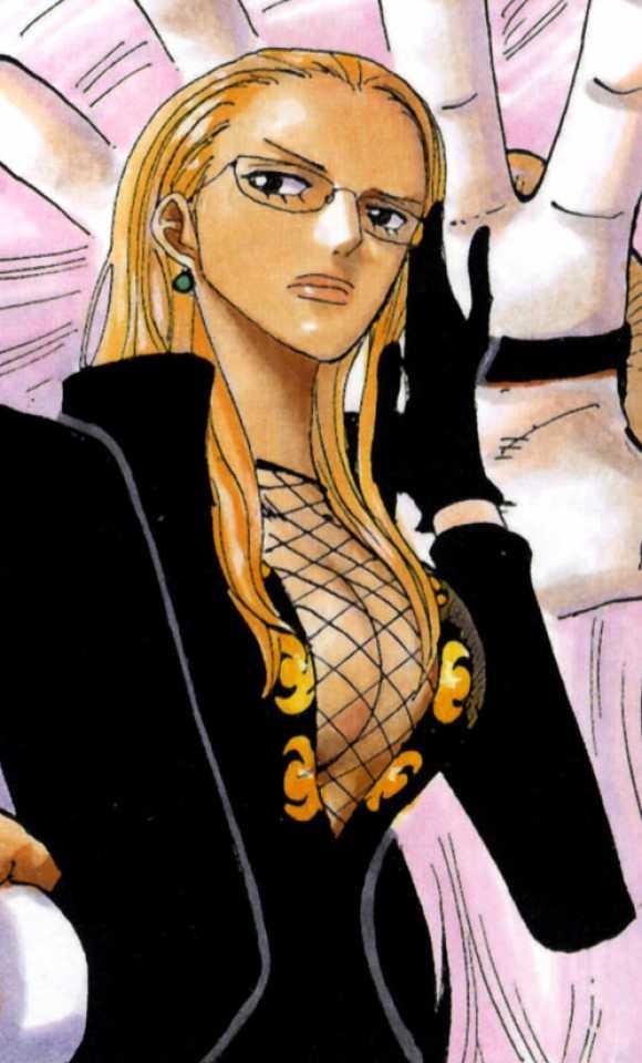 Kalifa (Character) - Comic Vine