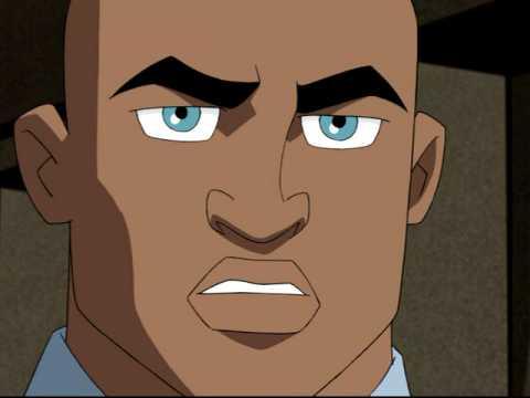 Detective Bennett