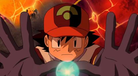 Ash Manipulating Aura.