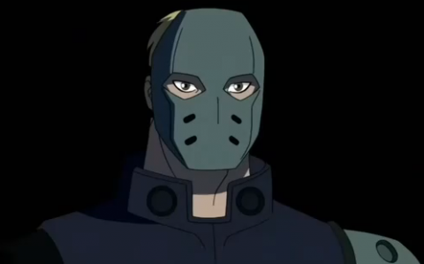 Sportsmaster in Young Justice