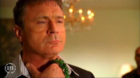 Patrick Bergin as Morgan Edge