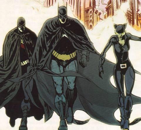 Gotham's last hopes.
