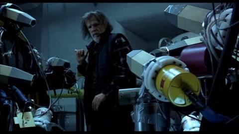 Nick Nolte as David Banner
