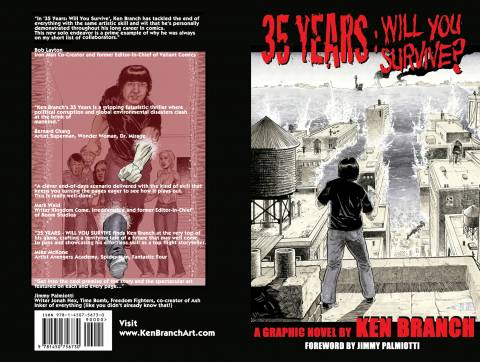 35 Years: Will Your Survive?