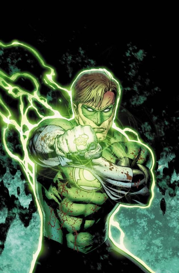 DC Universe Online Legends 17