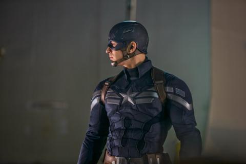 Cap in the sequel