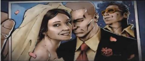 A photo of kessler married to trish
