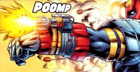 Omni-Cannon