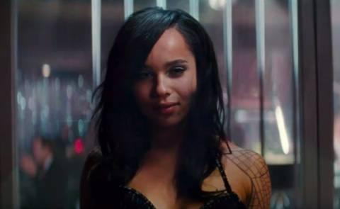 Angel as she appears in X-Men: First Class