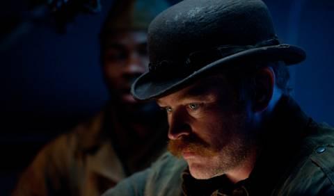 Neal McDonough as Dum Dum Dugan