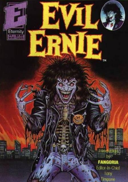 Evil Ernie