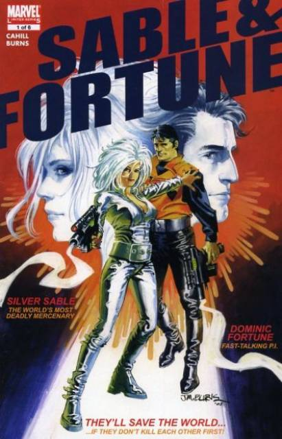 Sable & Fortune