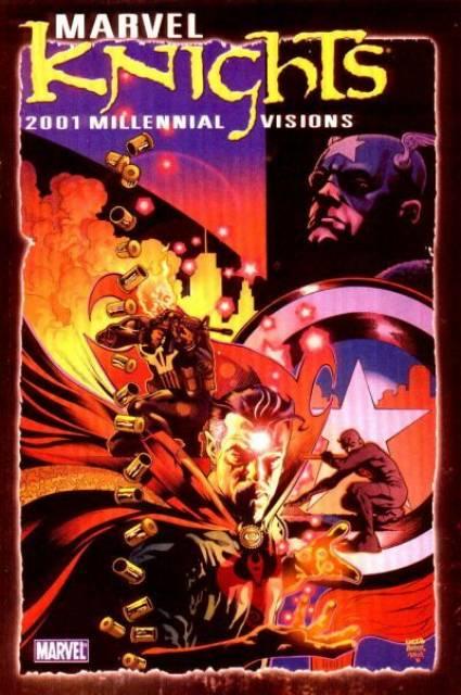 Marvel Knights: Millennial Visions
