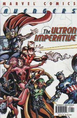 Avengers: The Ultron Imperative