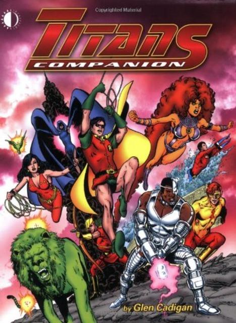 Titans Companion