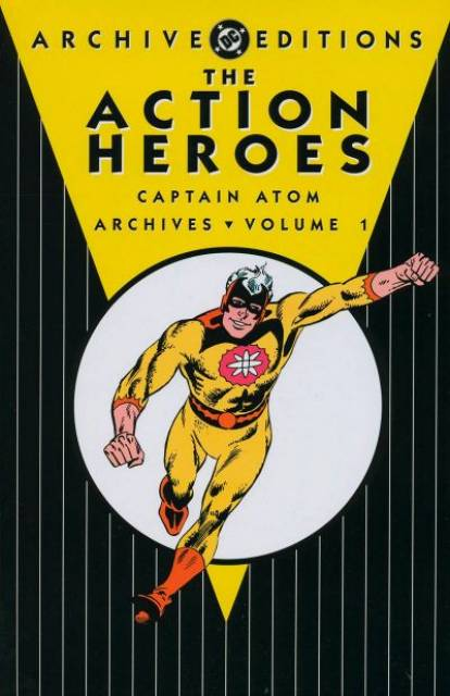 Action Heroes Archives