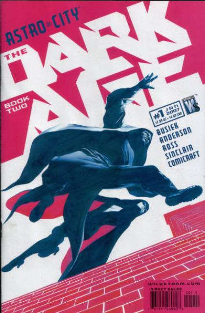 Astro City: The Dark Age Book Two