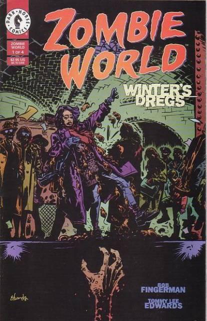 ZombieWorld: Winter's Dregs