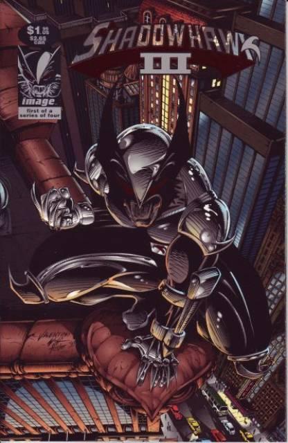 Shadowhawk III