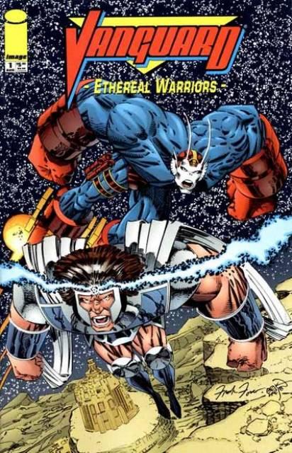 Vanguard: Ethereal Warriors