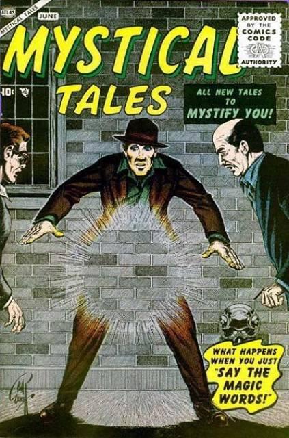 Mystical Tales