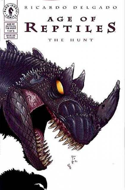 Age of Reptiles: The Hunt