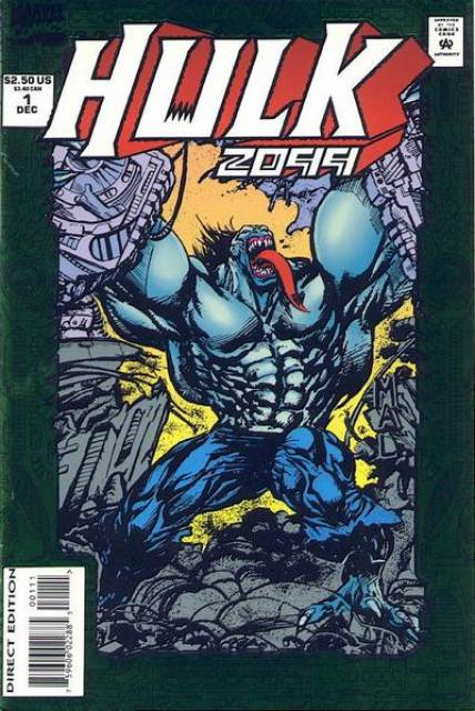 Hulk 2099