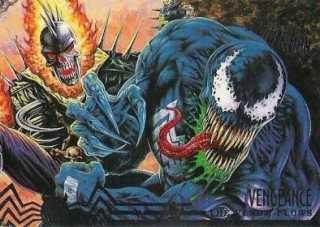 Vengeance & Venom team-up.