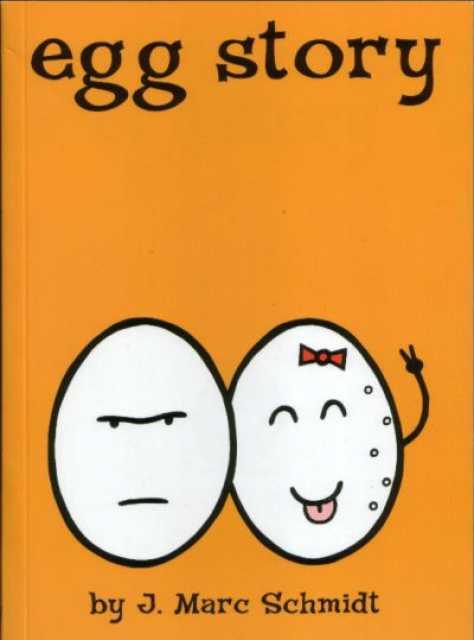 Egg Story