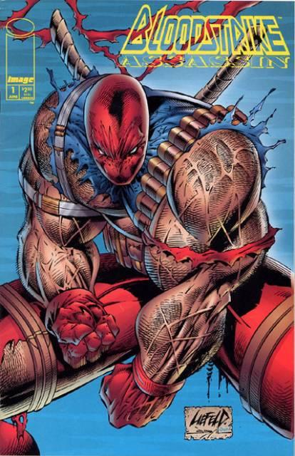 Bloodstrike: Assassin