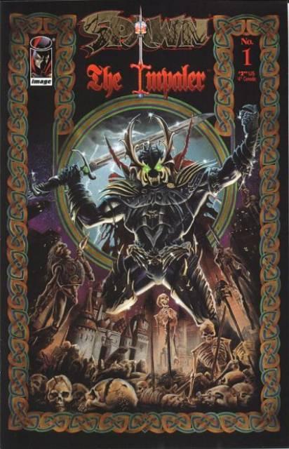 Spawn: The Impaler