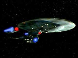 USS Enterprise C