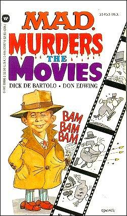 Mad Murders the Movies