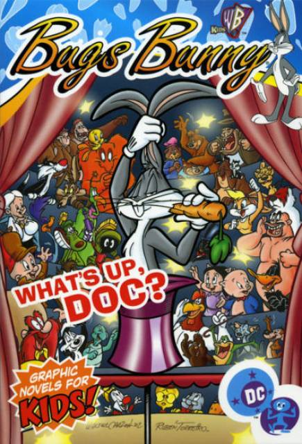 Bugs Bunny : What's Up Doc?