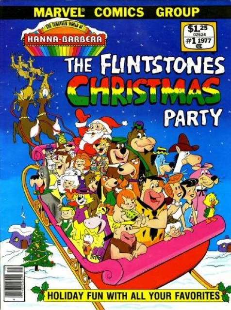 Funtastic World of Hanna-Barbera