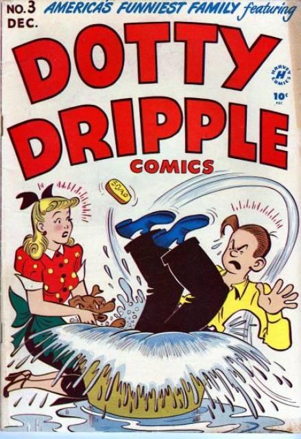 Dotty Dripple
