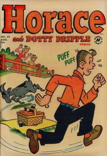 Horace & Dotty Dripple